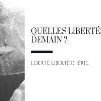 Liberté. Liberté chérie.
